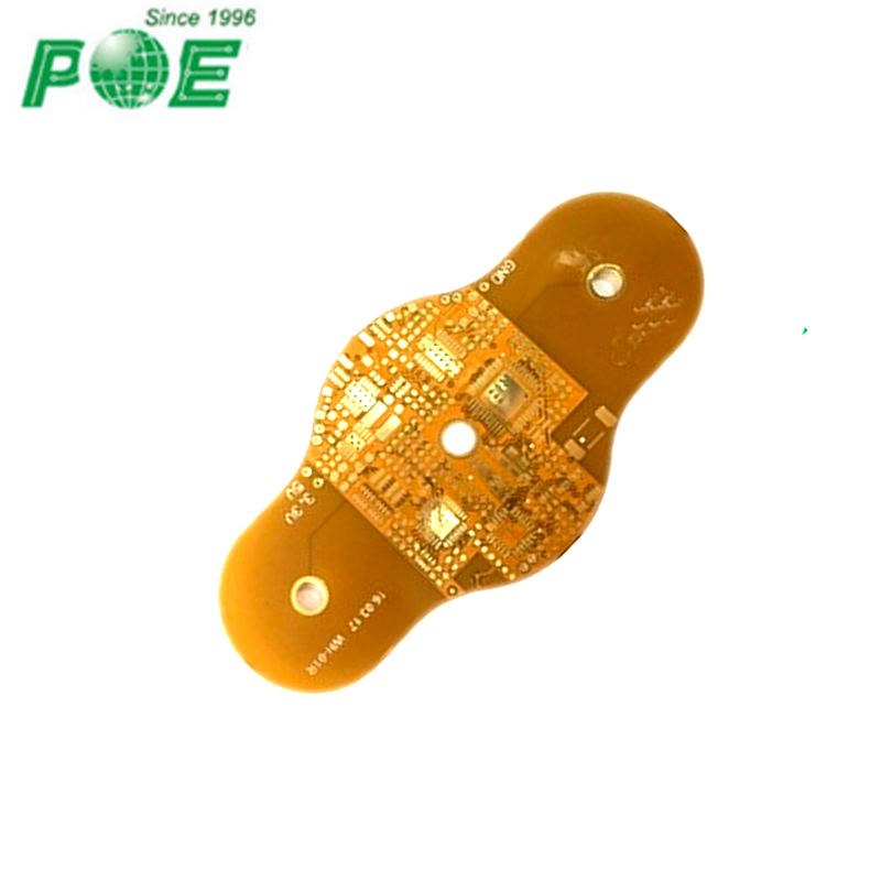high quality flex pcb,pcb fabrication from China for sale