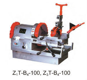 Z3T-B3-80 Electric Pipe Threader (Steel Bar Applicable) for sale