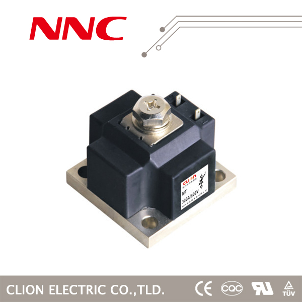 NNC Clion Non Insulated Single Phase MDS 200-12 200A CE Approval rectifier module for sale