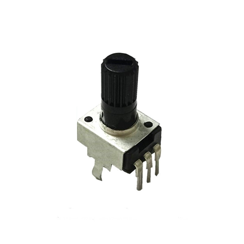 10K carbon potentiometer rotary for sale