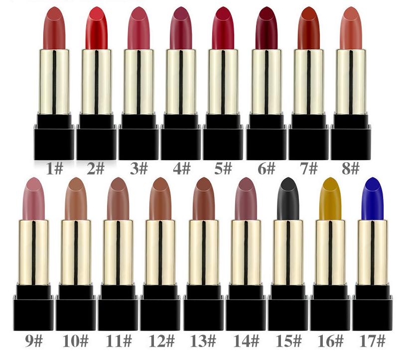 Wholesale Super Moisturizing Lipsticks with Private Label Lipstick