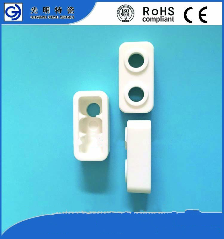 Low price Ceramic Insulator resistors manufactured in China for sale