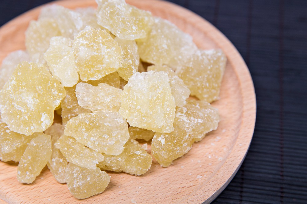 Crystal Rock Sugar for sale