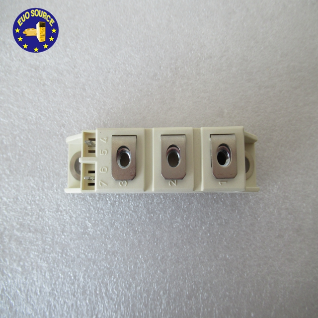 fast delivery thyristor power module Semikron SKKT26-16E for sale