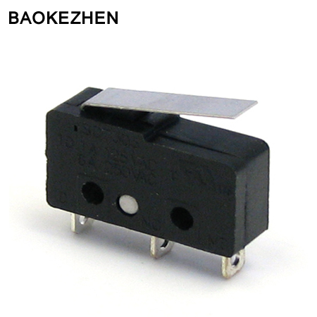 SC7301/ SC7303 baokezhen AC/DC micro switch for juicer,egg beater ,air cleaner for sell