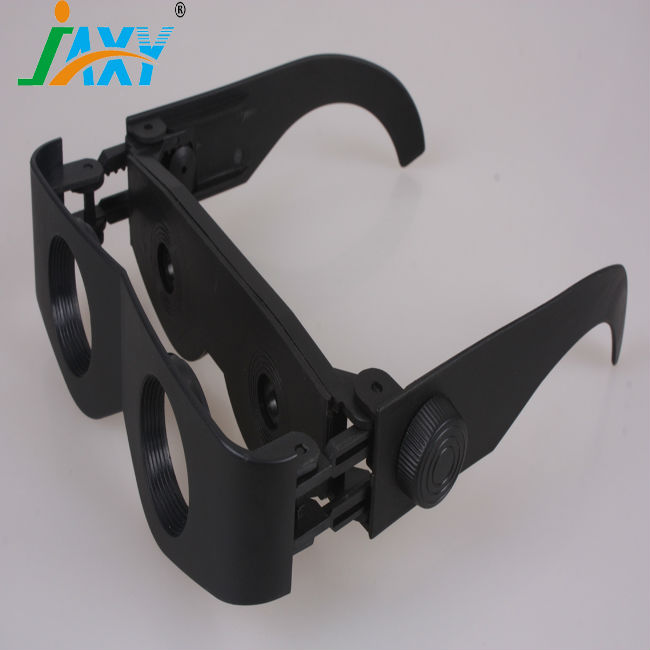 jaxy hot sell 4x Zoomies hands free binoculars sale