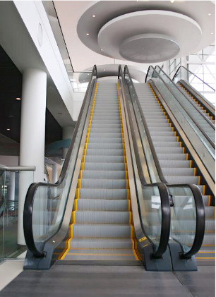 New Automatic Moving Walk and Moving Sidewalk For Sale