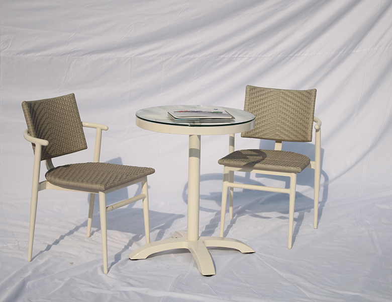 garden furniture poland garden glass small table Sale