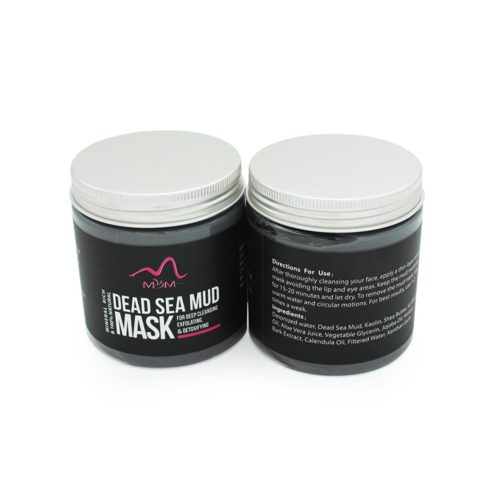 Organic Naturals Beauty Organic Private Label Dead Sea Mud Mask sale