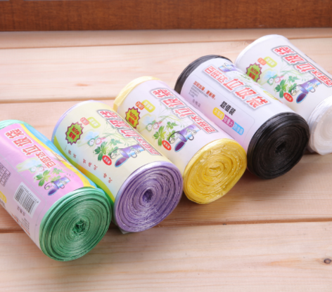 High quality plastic garbage bags for sale