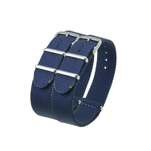 The supplier manufactures high-quality watch band with width of 20mm for sale
