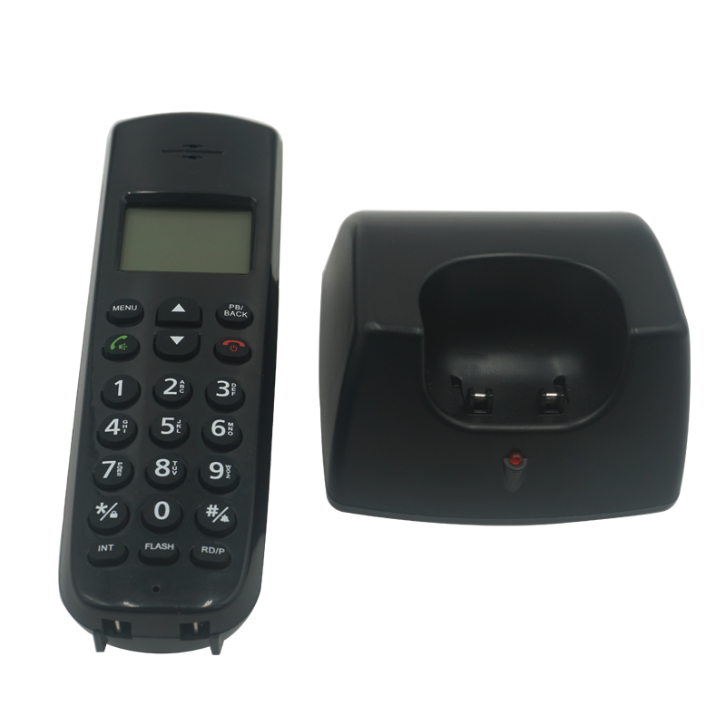 Chinese cordless telephones with display telephone home office use telephone sale