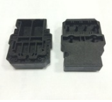 dx6 print head adapter/manifold for eco solvent print head cover/cap