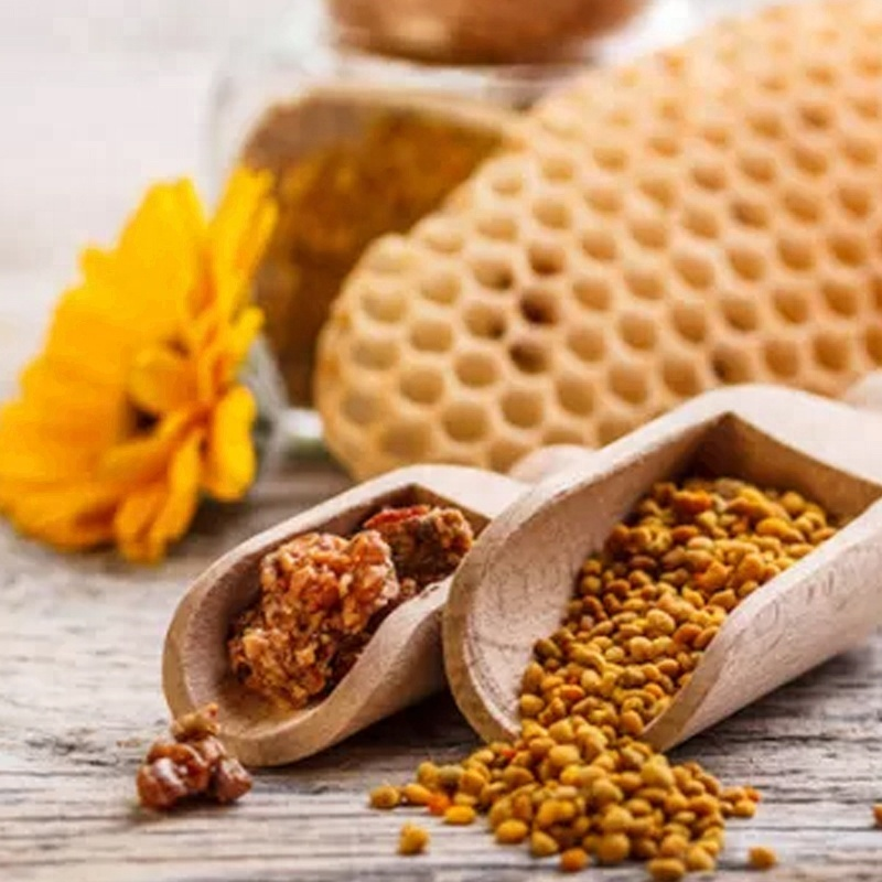 cheap price high quality wholesale bulk Bee Pollen/Granular/tablets cosmetic/food grade pollen for sale