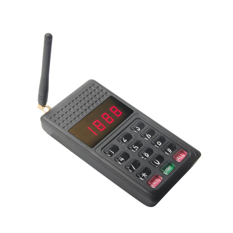 Restaurant Kitchen Calling System Keyboard sale