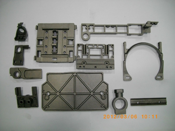 Shenzhen OEM alloy casting for industry equipments foundry manufacturer