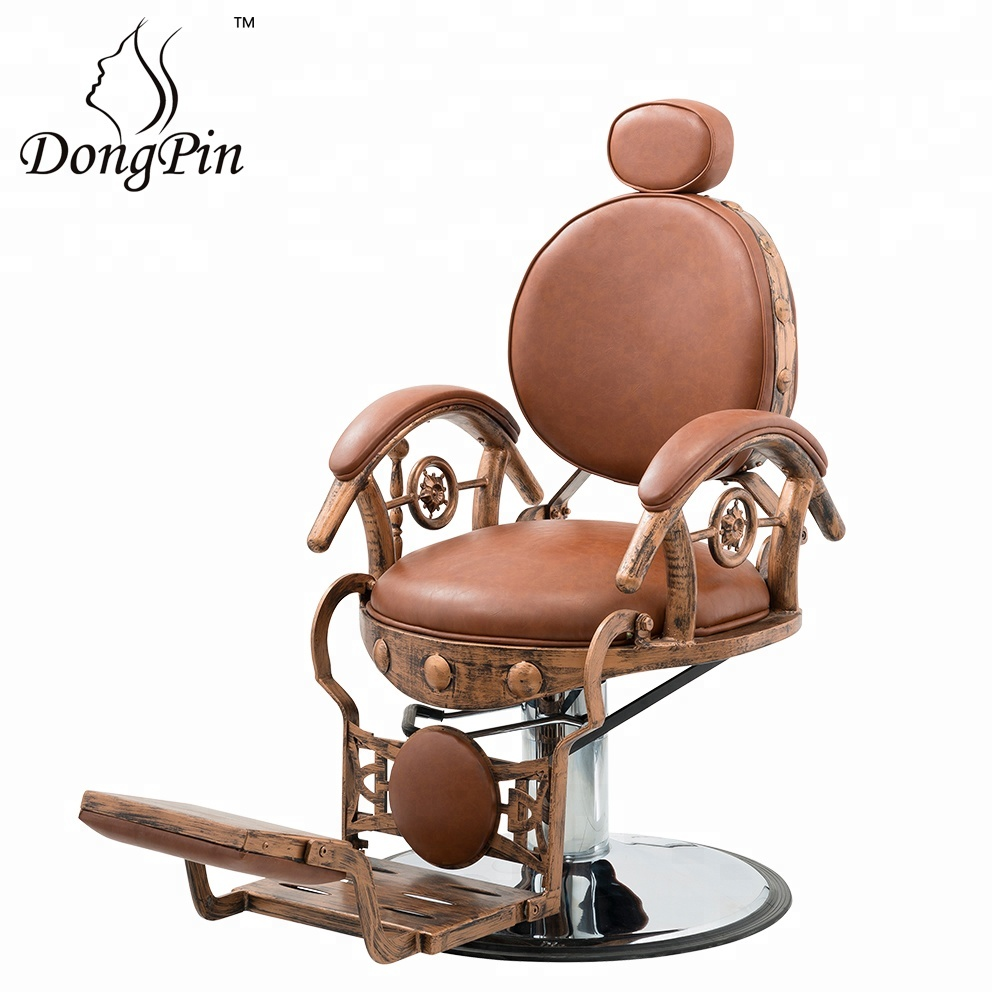 vintage barber chair styling chair barber in hot sale design Sale