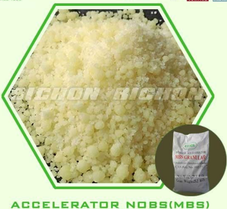 Rubber Accelerator MBS 2-(MORPHOLINOTHIO)BENZOTHIAZOLE High Demand Chemicals China Supplier for sale