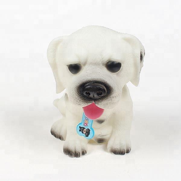 custom bath vinyl toy animal for baby sale