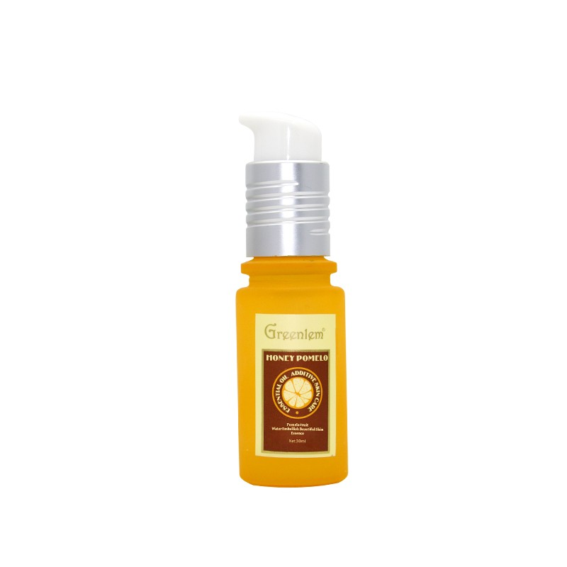 Private label wholesaleb OEM custom Honey pomelo Serum with Hyaluronic Acid for Face and Eyes for sale