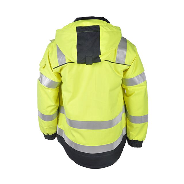 Xinke mine fire proof reflective safety clothing