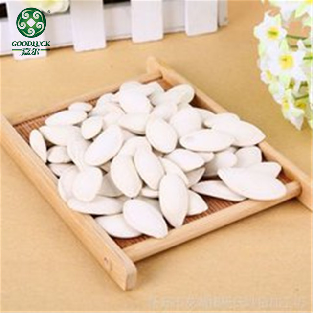 Whole sale China Salted white pumpkin seeds in Hyderabad market price for sale