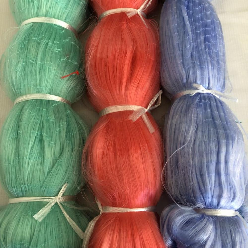 china wholesale cheap price pull strong nylon fishing net for sale