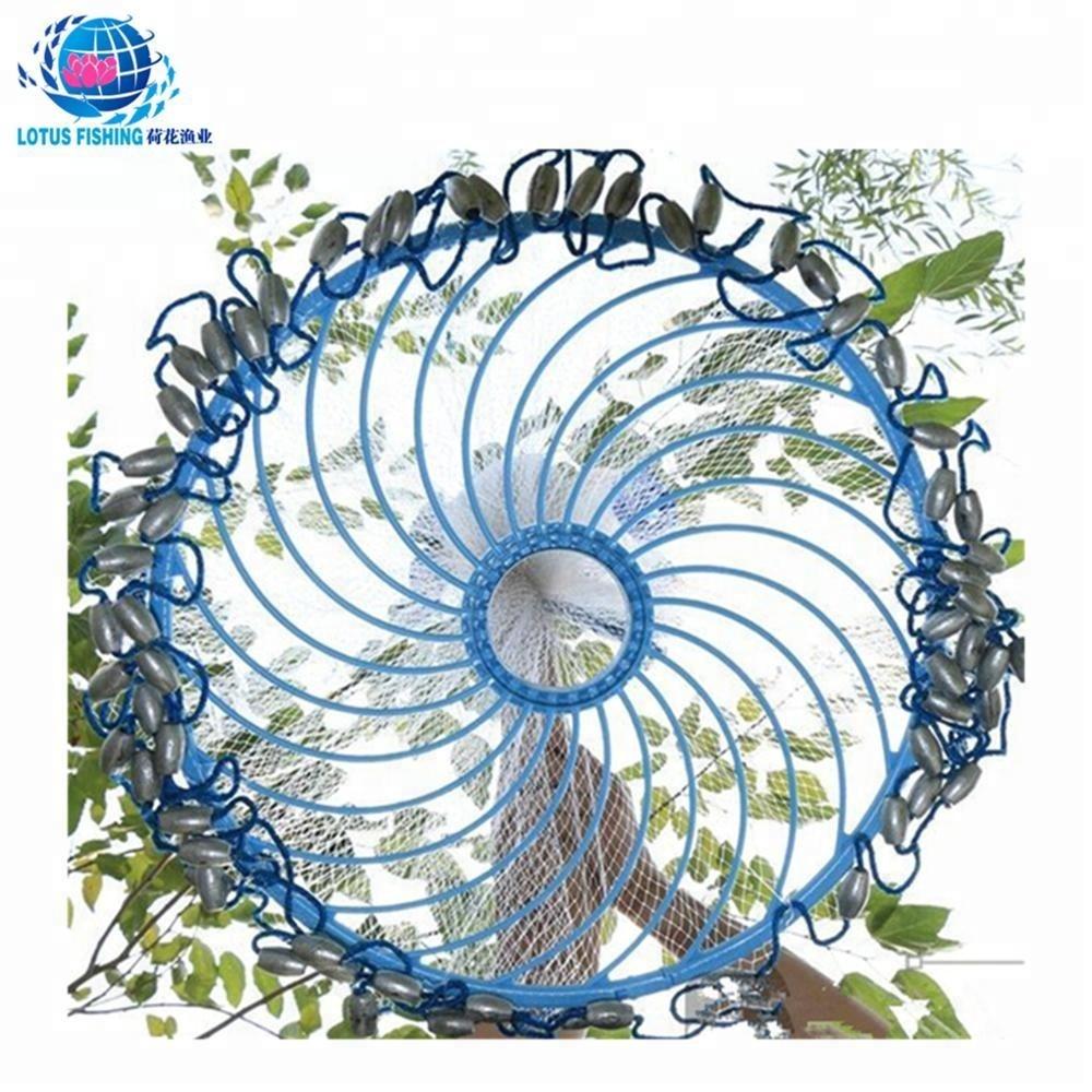 nylon cast net fishing net for sale