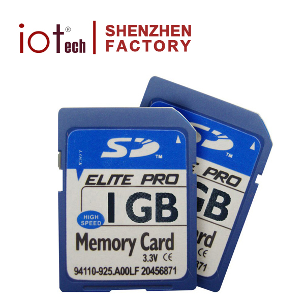 Low Price 1GB SD Card sale