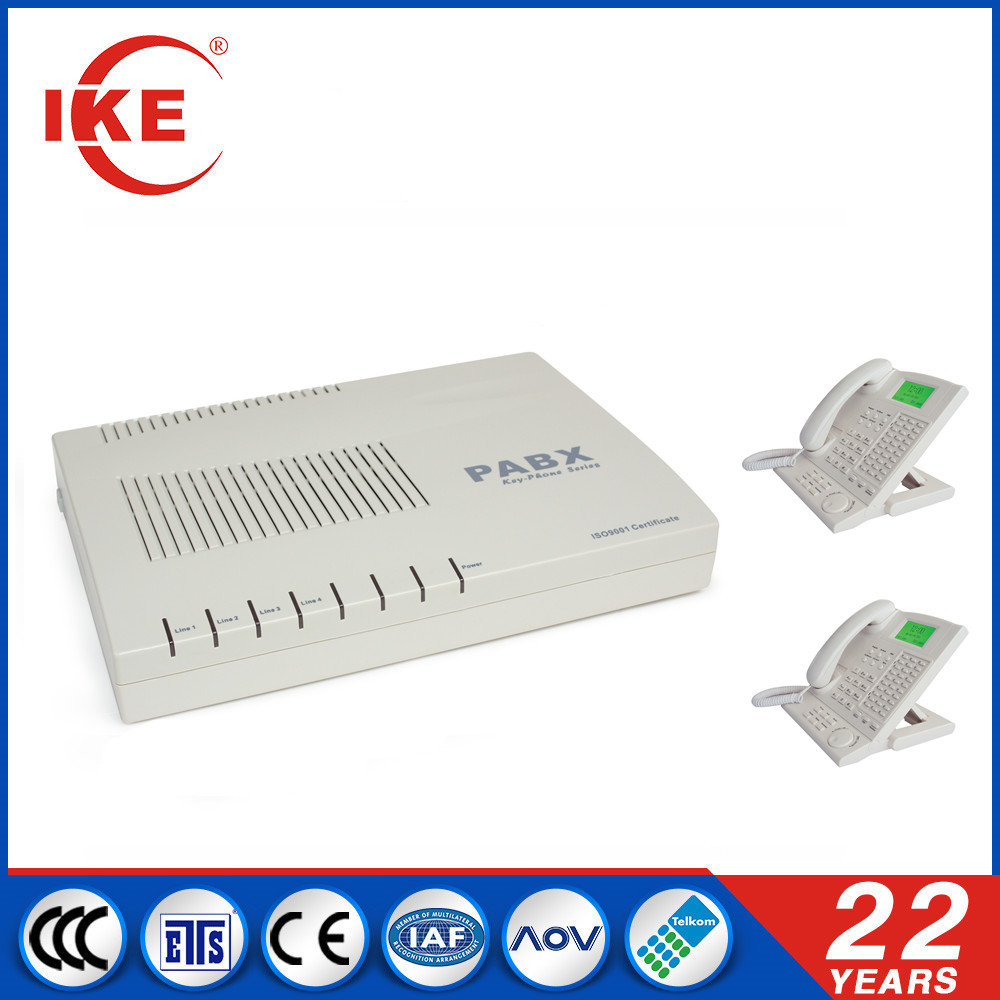 TC-416AK pbx system wholesale price sale