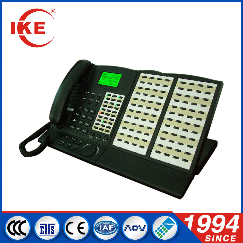 key telephone for PBX console 11 DSS 20 DSS 30DSS sale