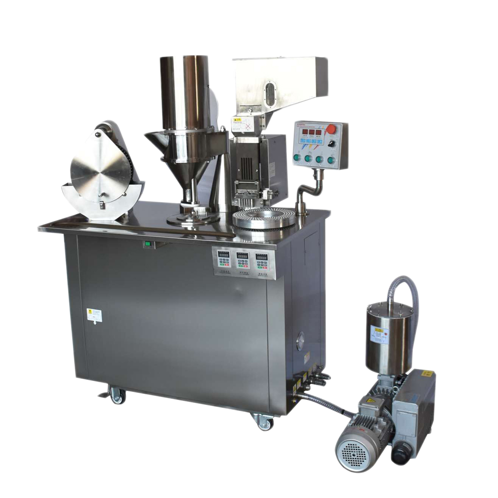 NF-60A Cosmetics Paste Automatic Plastic Tube Filling and Sealing Machine for sale