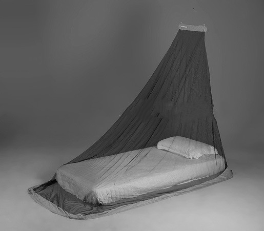 hiking mosquito net canopy for outdoor