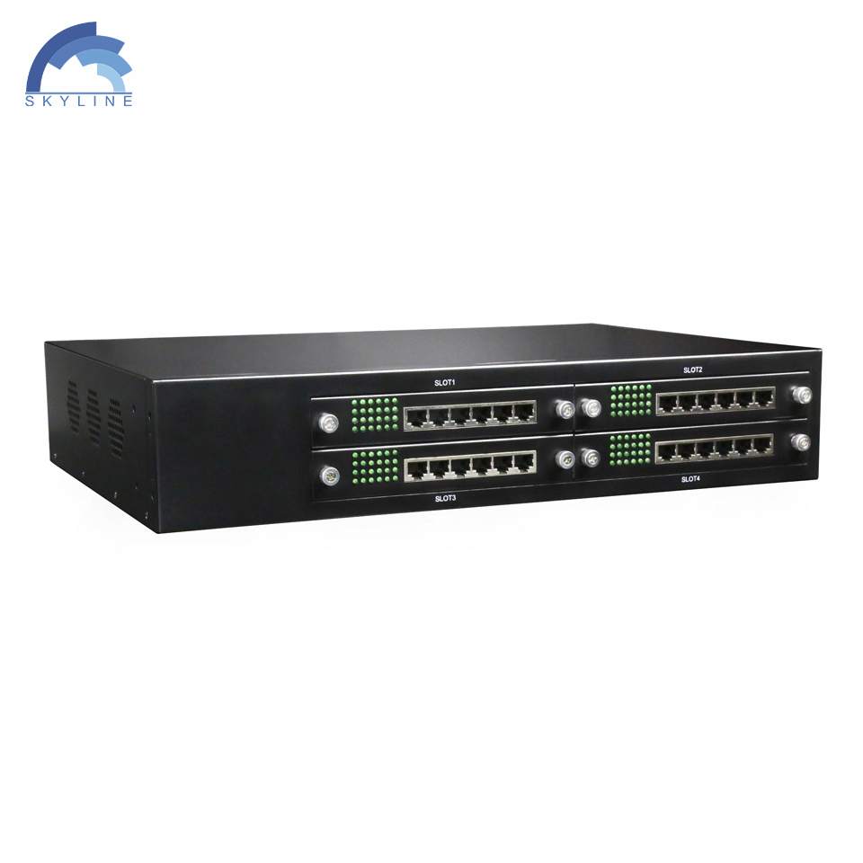 best pbx phone system / New Rock IP Pbx OM200G with FXO FXS sale