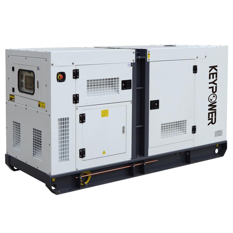 50 kva diesel generator,Open type Diesel generator set for sell