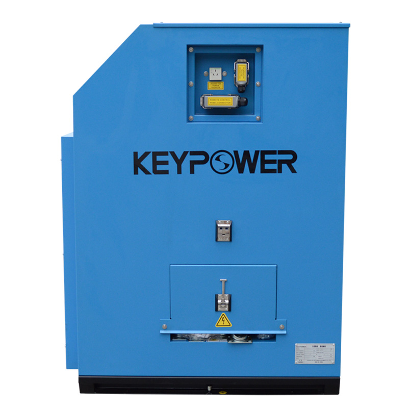 Open type Diesel generator set,50 kva electric generator for sell