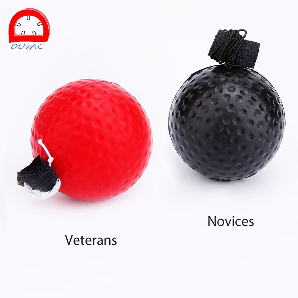 Reflex Boxing Ball Great for Training to Improve Reactions and Speed HAIGYM Fight ball Super for Training and Gym Boxing for sale