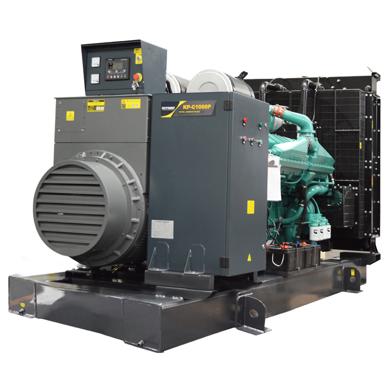 Cheap Price Diesel Generators without Canopy for sell