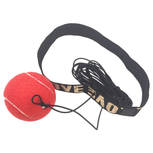 Reaction Speed Fight Ball Training Boxing With Head Band For Reflex Boxing Punch for sale