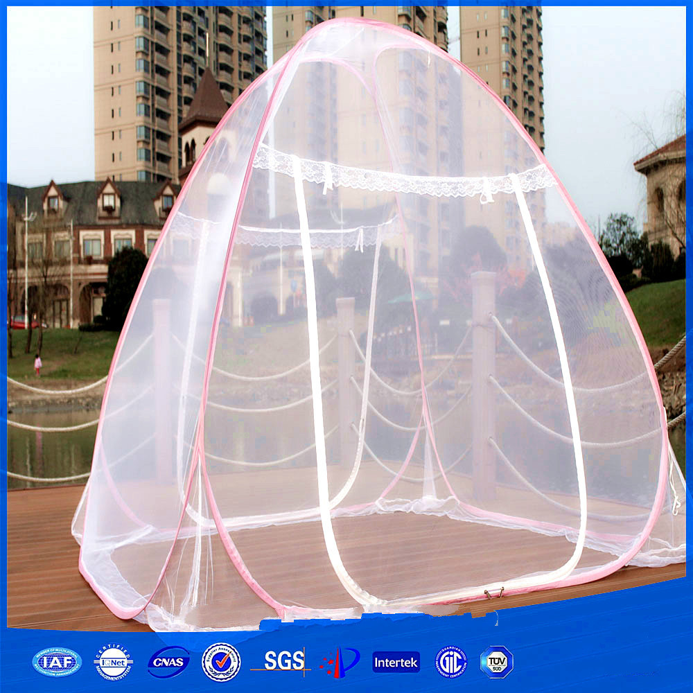 folding pop up mosquito net for sale