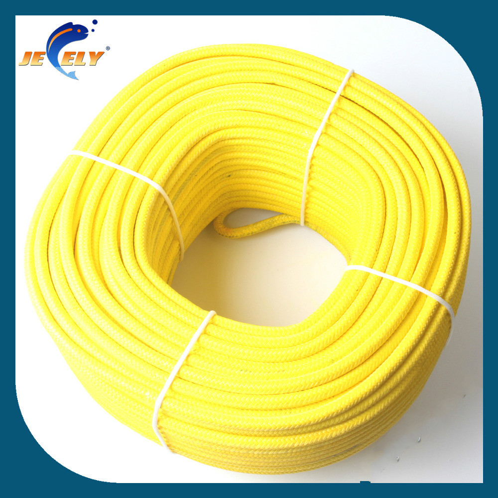 UHMWPE fiber elastic bungee shock cord for sale