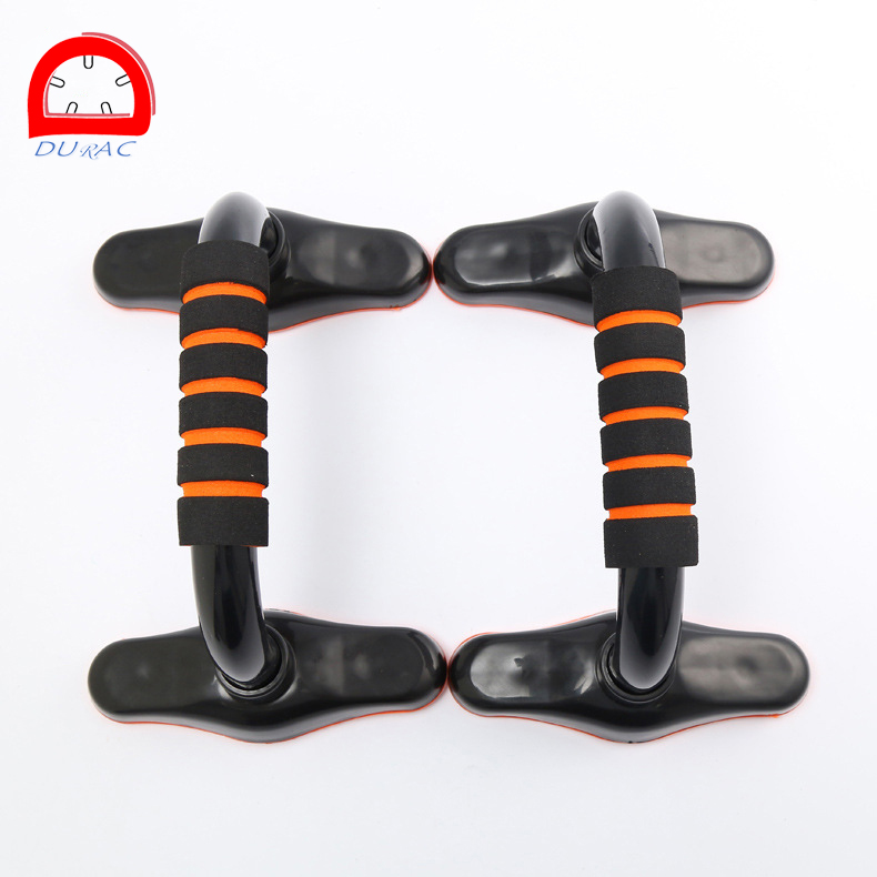 Push Up Stands, Incline-Press, Skid-Resistant, Push Press Up Bars Handles Grips Set, Exercise Power Fitness Muscles Training for sale