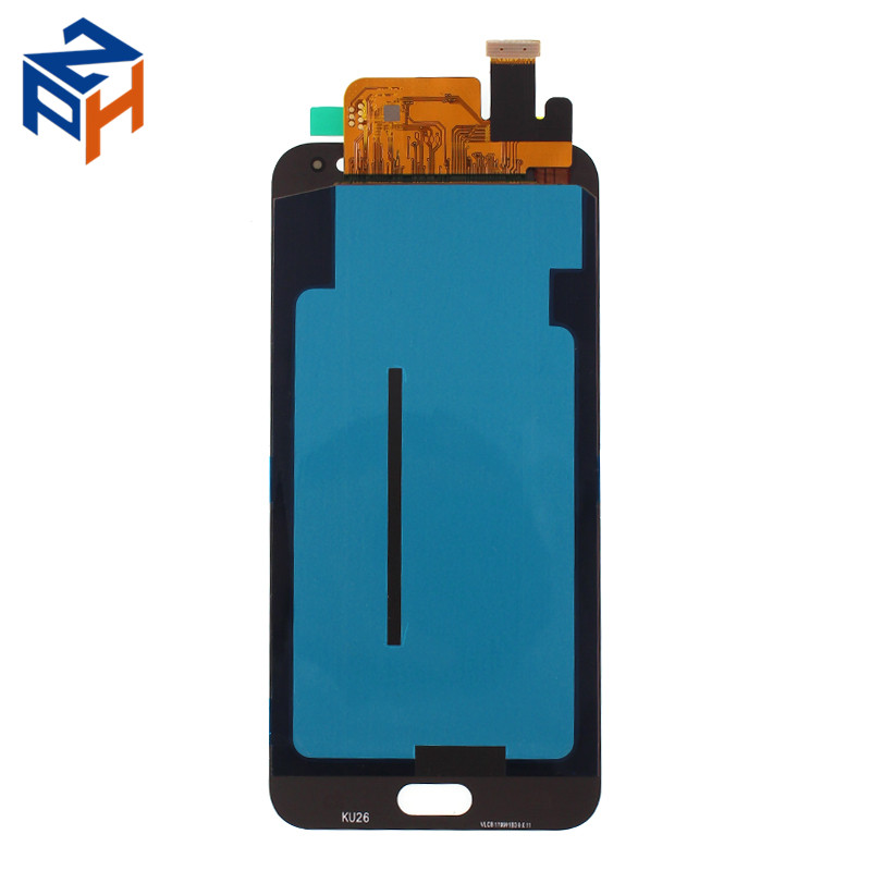 LCD Amoled Replacement For Samsung Galaxy C8 C7100 LCD Screen Touch Digitizer Assembly for sale