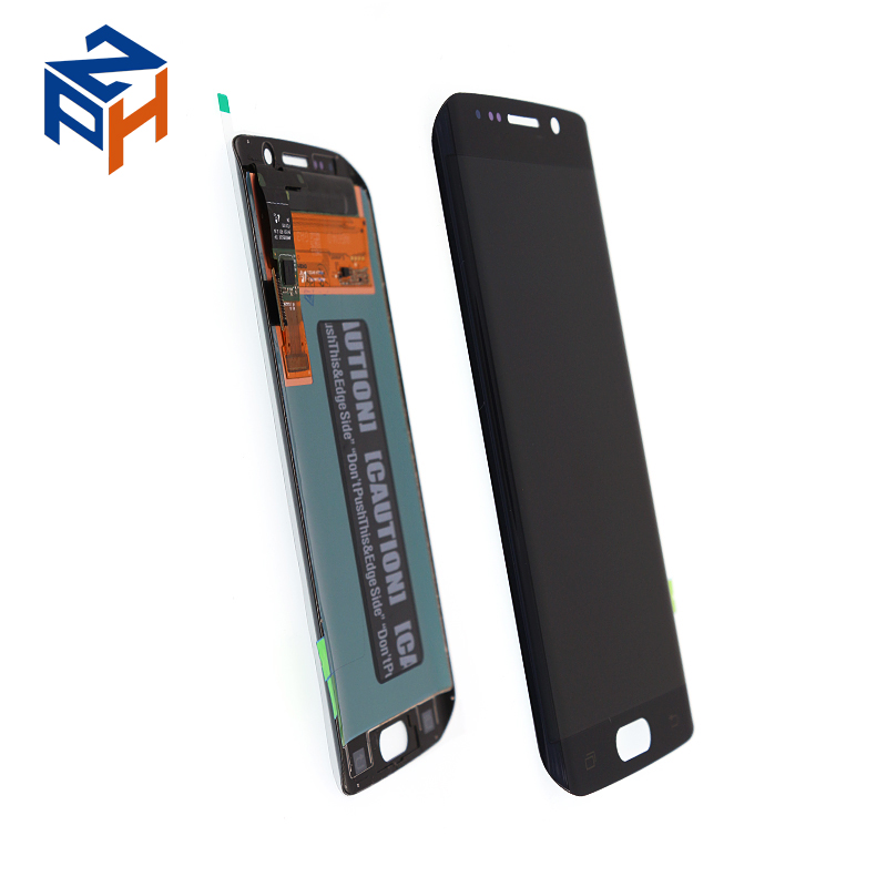 manufacture hot sales low price good quality replacement for lcd digitizer galaxy s6 edge lcd digitizer for sale
