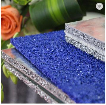 noise reduction porous metal aluminum foam for sale
