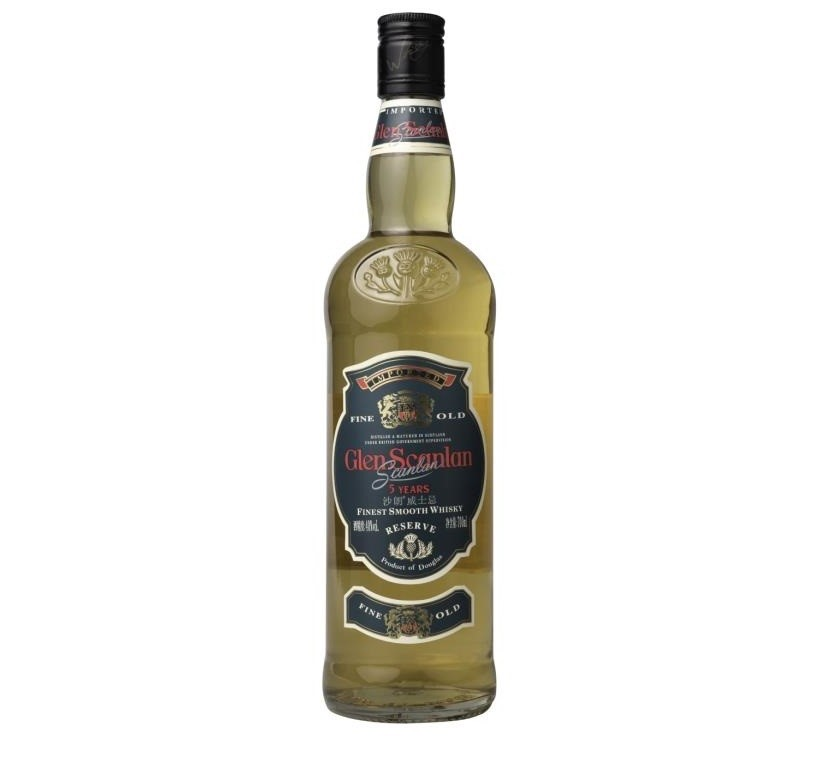 International Brand Whisky Wholesale for Buyers, Cheap Oem Odm Blended Whisky for sale