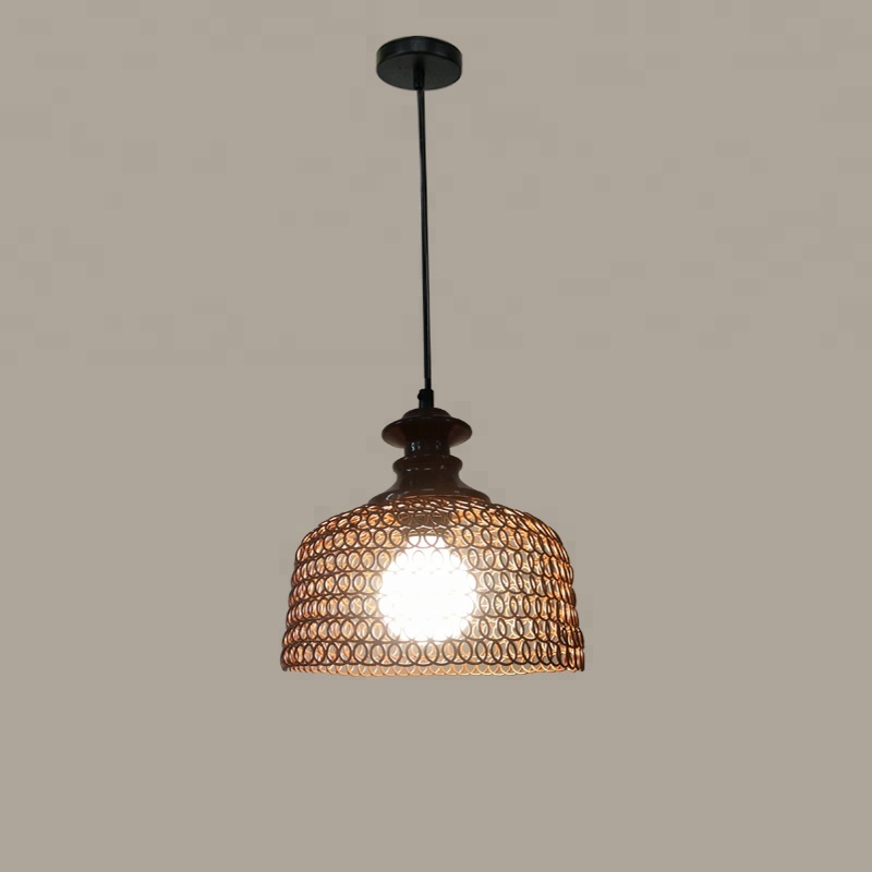 New Design Vintage Industrial Lighting Pendant Lamp For Sale