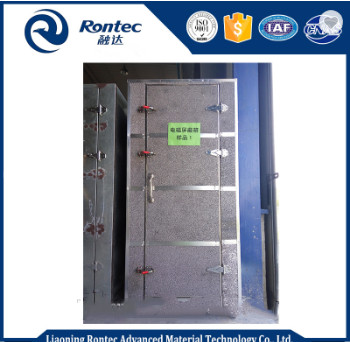industrial magnetic for wave electromagnetic shielding for sale