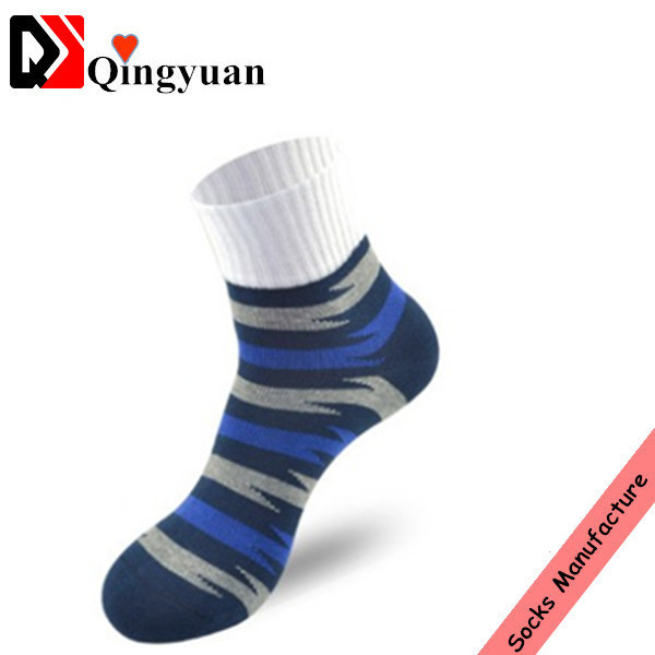 Leisure Business Gift Socks for sale
