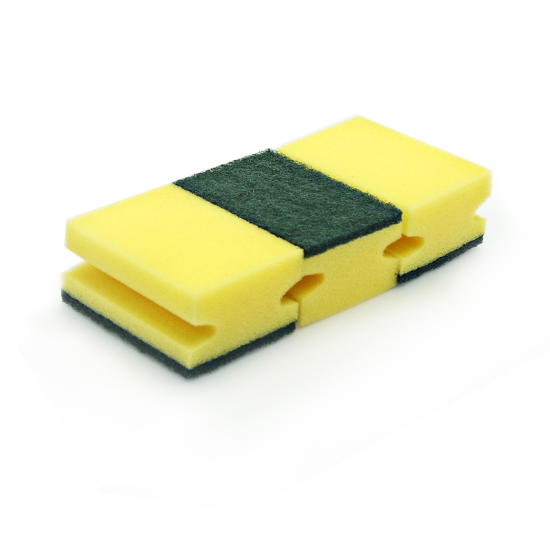 FSKS19 New Products Magic Nano Foam Sponge for Home Kitchen Cleaning
